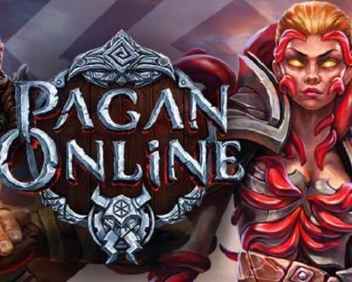 Pagan Online PC Game Free Download