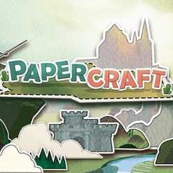 Papercraft PC Game Free Download