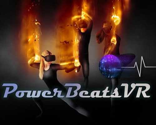 PowerBeatsVR PC Game Free Download