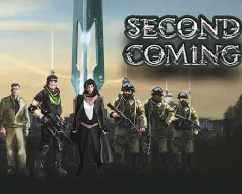 Second Coming PC Game Free Download