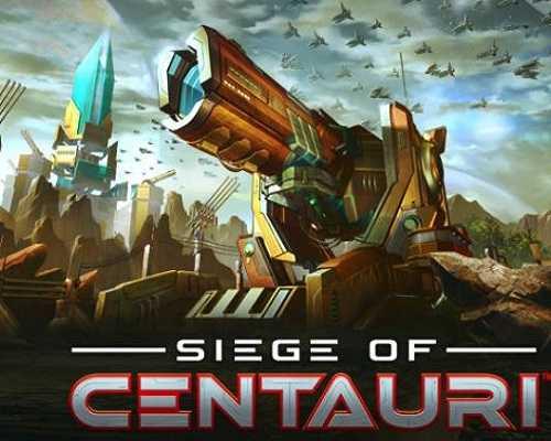 Siege of Centauri PC Game Free Download