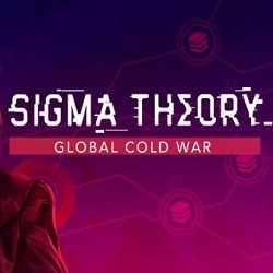 Sigma Theory Global Cold War