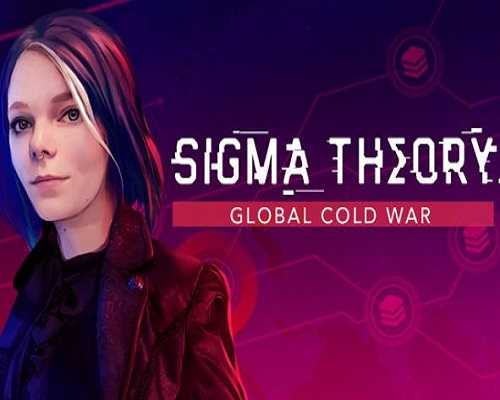 Sigma Theory Global Cold War PC Game Free Download