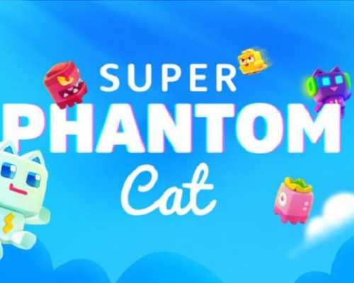 Super Phantom Cat PC Game Free Download