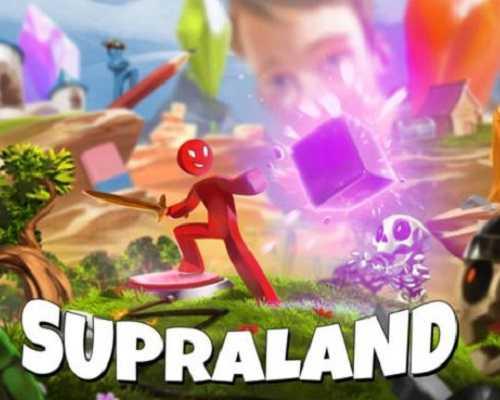 Supraland PC Game Free Download