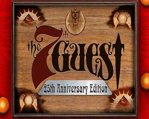 The 7th Guest 25th Anniversary Edition Free PC Download