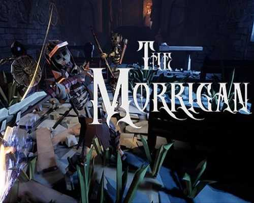 The Morrigan PC Game Free Download
