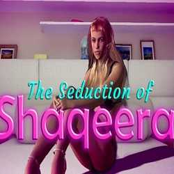 The Seduction of Shaqeera VR