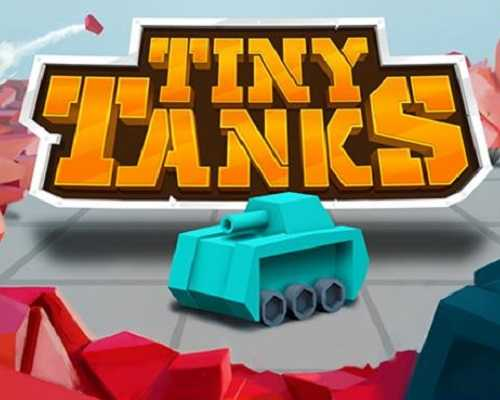 Tiny Tanks PC Game Free Download