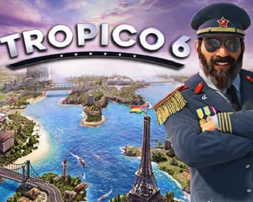 Tropico 6 PC Game Free Download