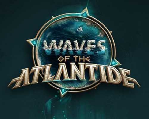 Waves of the Atlantide PC Game Free Download