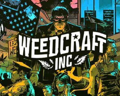 Weedcraft Inc PC Game Free Download