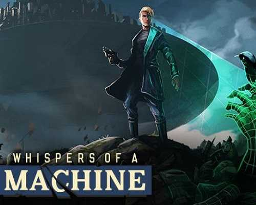 Whispers of a Machine PC Game Free Download