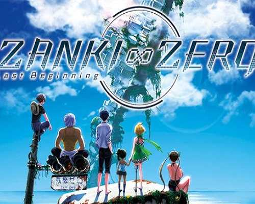 Zanki Zero Last Beginning PC Game Free Download