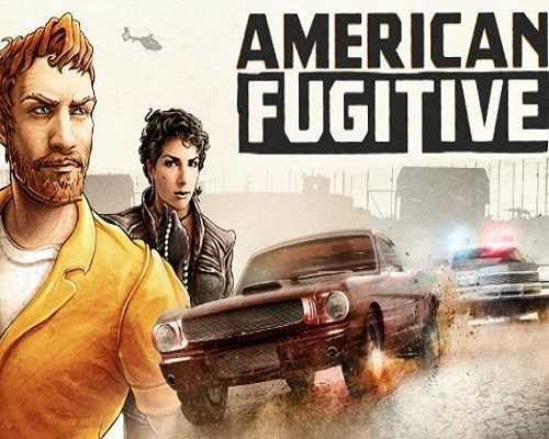 American Fugitive PC Game Free Download