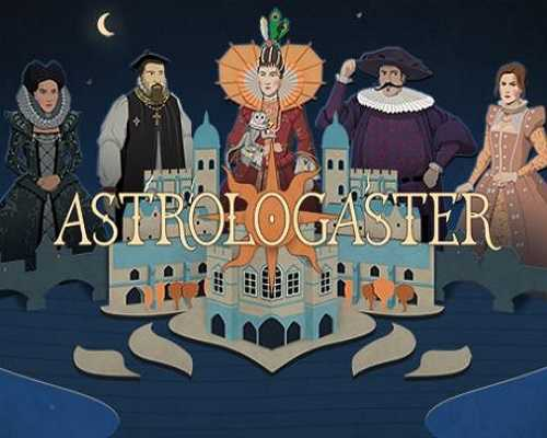 Astrologaster PC Game Free Download