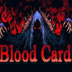 Blood Card