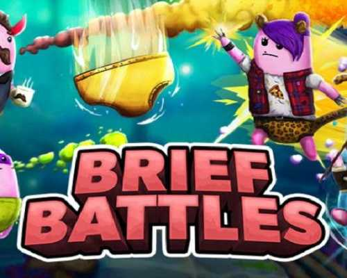 Brief Battles PC Game Free Download