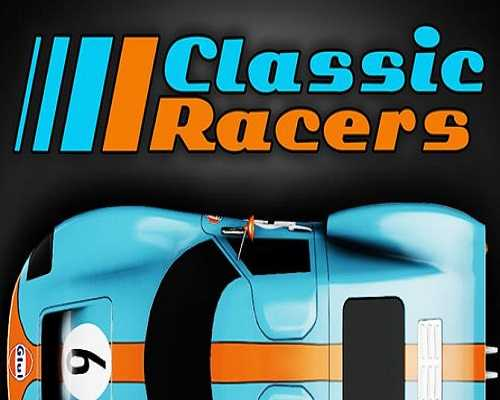 Classic Racers PC Game Free Download