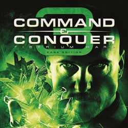 Command & Conquer 3 Tiberium Wars PC Game Free Download
