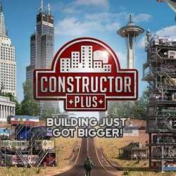 Constructor Plus PC Game Free Download