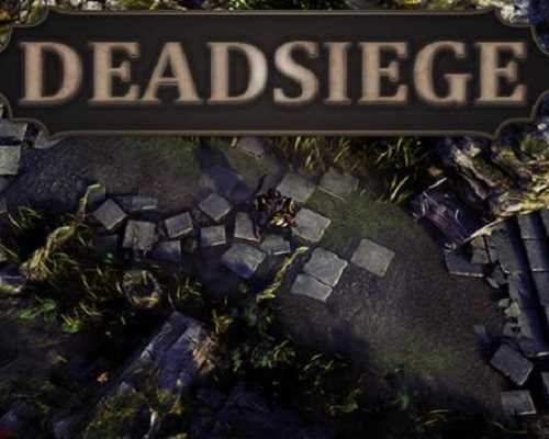 Deadsiege PC Game Free Download