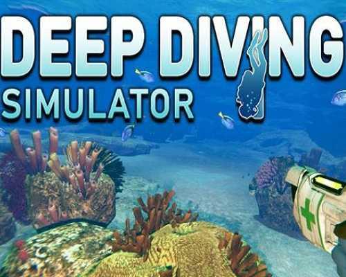 Deep Diving Simulator PC Game Free Download