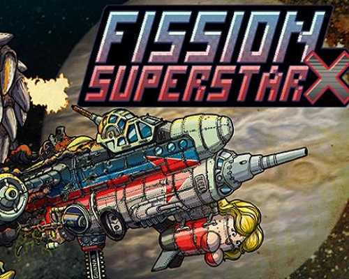 Fission Superstar X PC Game Free Download
