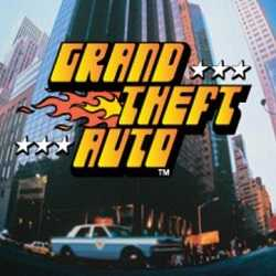 Grand Theft Auto PC Game Free Download