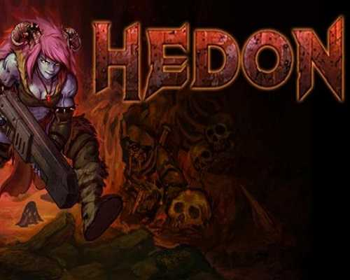 Hedon PC Game Free Download