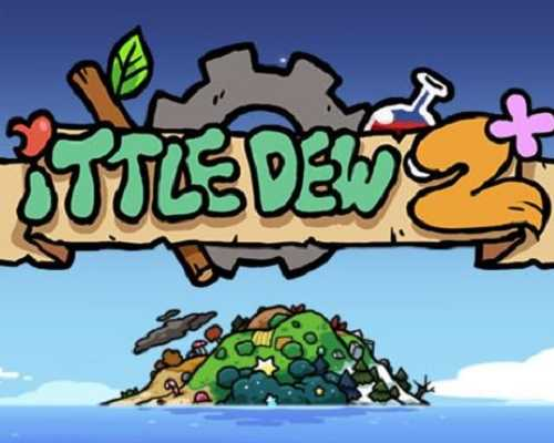 Ittle Dew 2 Plus PC Game Free Download