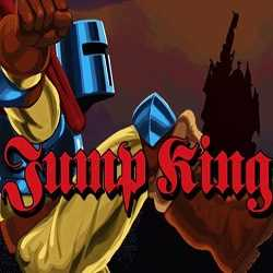 Jump King PC Game Free Download