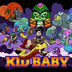 Kid Baby Starchild