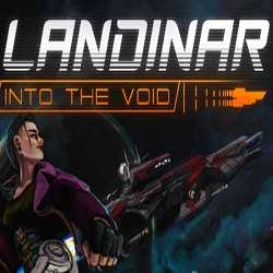 Landinar Into the Void PC Game Free Download