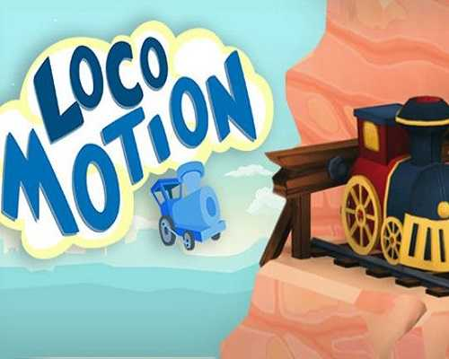 Locomotion PC Game Free Download