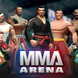 MMA Arena PC Game Free Download