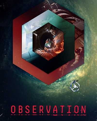 Observation PC Game Free Download