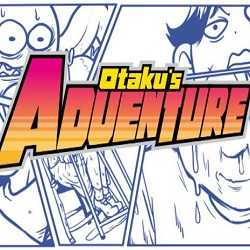 Otakus Adventure