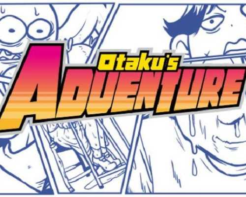 Otakus Adventure PC Game Free Download
