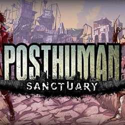 Posthuman Sanctuary