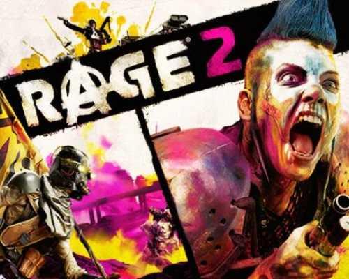 RAGE 2 PC Game Free Download