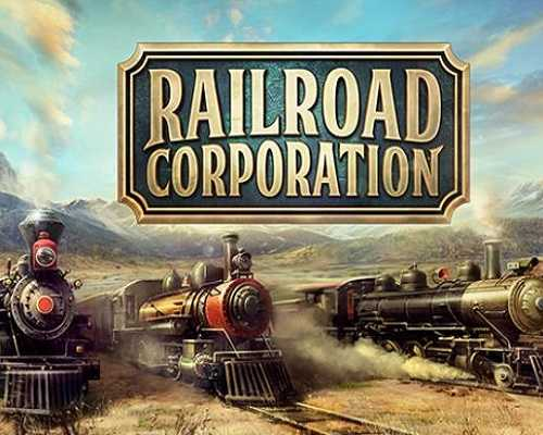 Railroad Corporation PC Game Free Download