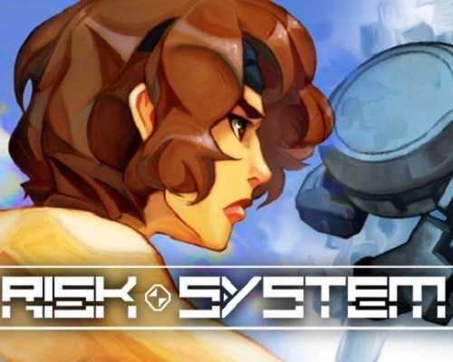 Risk System PC Game Free Download