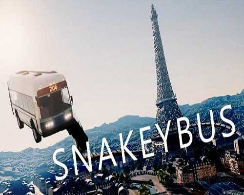 Snakeybus PC Game Free Download
