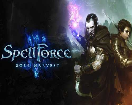 SpellForce 3 Soul Harvest PC Game Free Download
