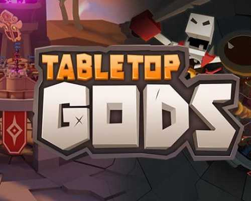 Tabletop Gods PC Game Free Download