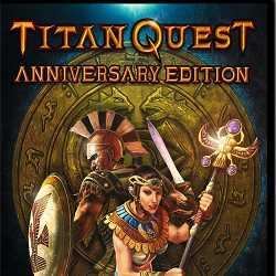 Titan Quest Anniversary Edition PC Game Free Download