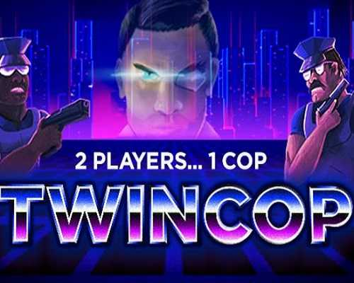 TwinCop PC Game Free Download