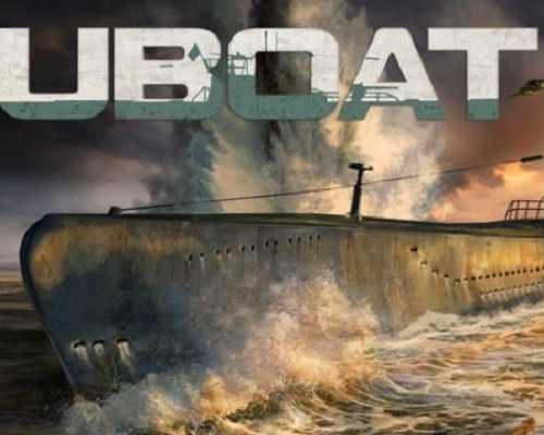 UBOAT PC Game Free Download