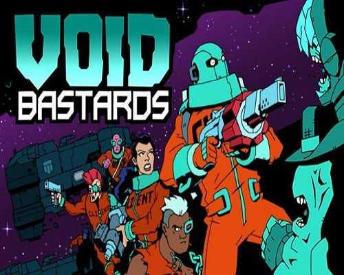 Void Bastards PC Game Free Download